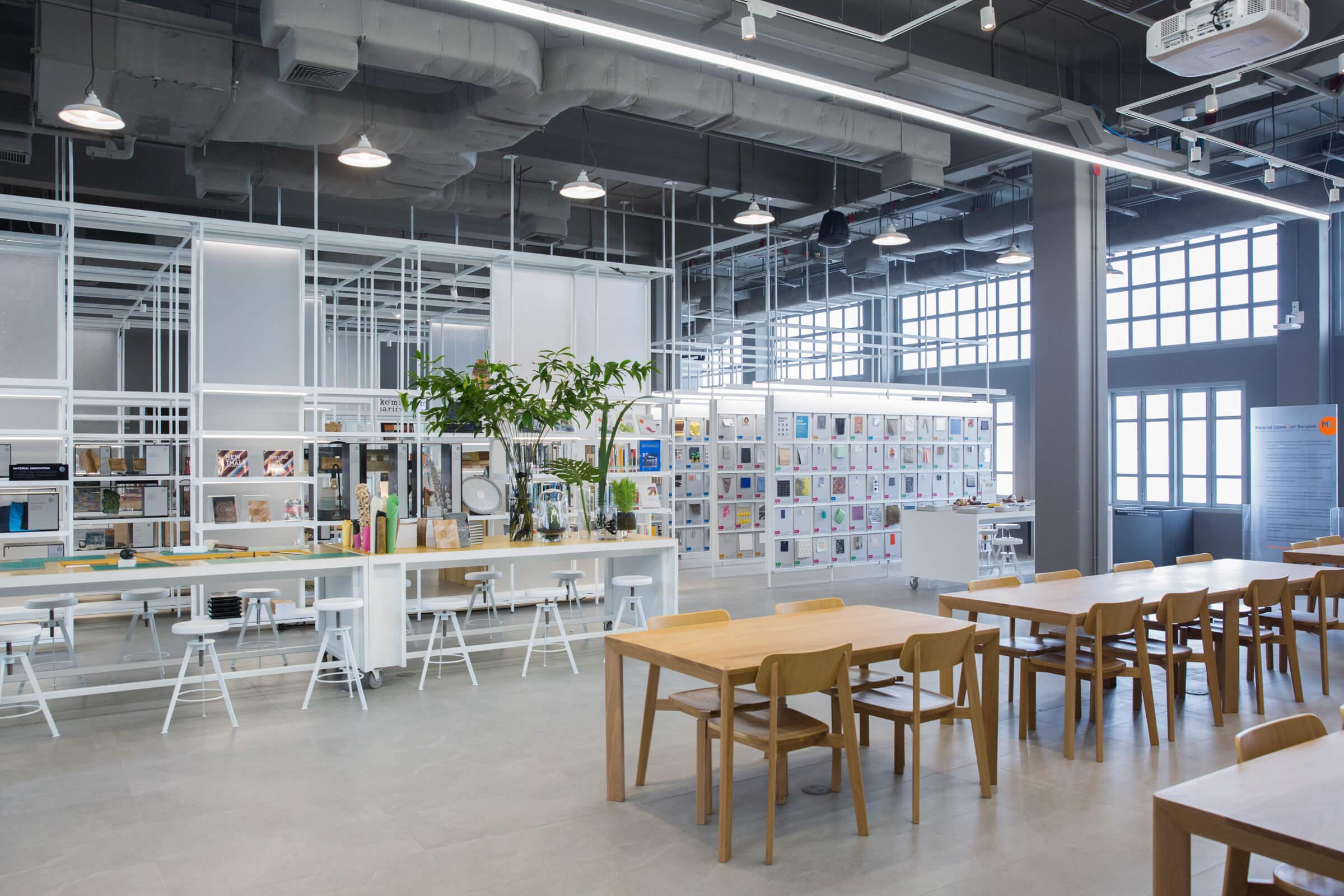 Delightful Redefining The District   Thailand Creative U0026 Design Center